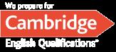 Certificazione Cambridge